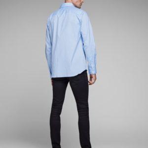 Élégante chemise