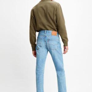 Jean 501 slim taper
