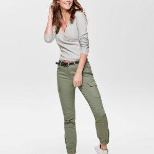Pantalon Cargot